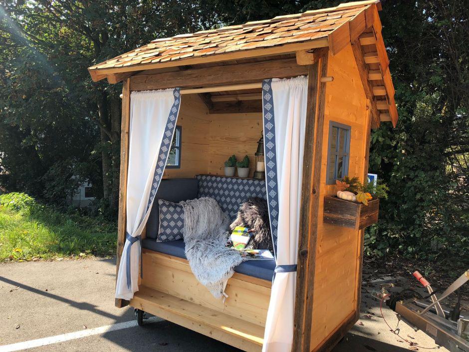 bauwagen bau zimmerei manufaktur holzbau pletz. Black Bedroom Furniture Sets. Home Design Ideas