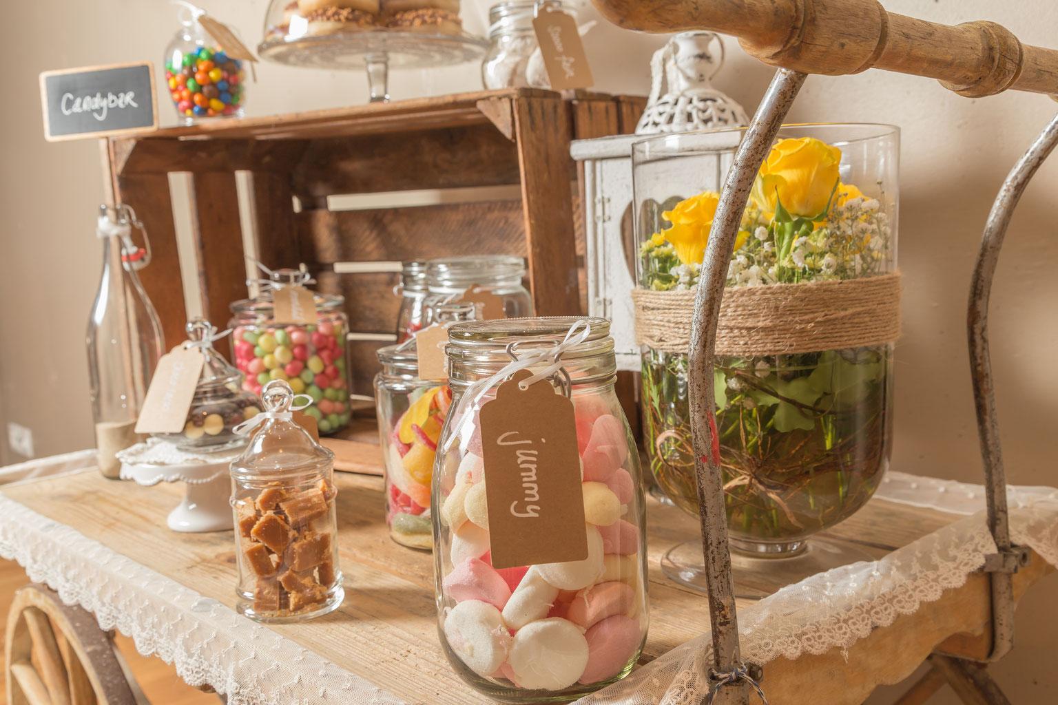 candybar cupoftea vintage dekoration