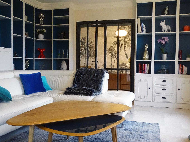 Agencement Entree De Maison planches ambiances - www.lamaison17.fr