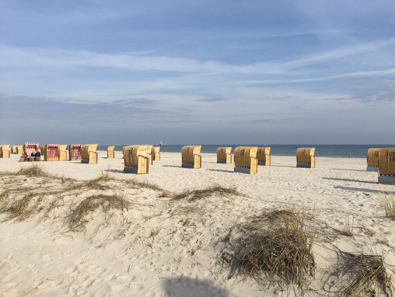 Drückglück Warum Nur Schleswig Holstein