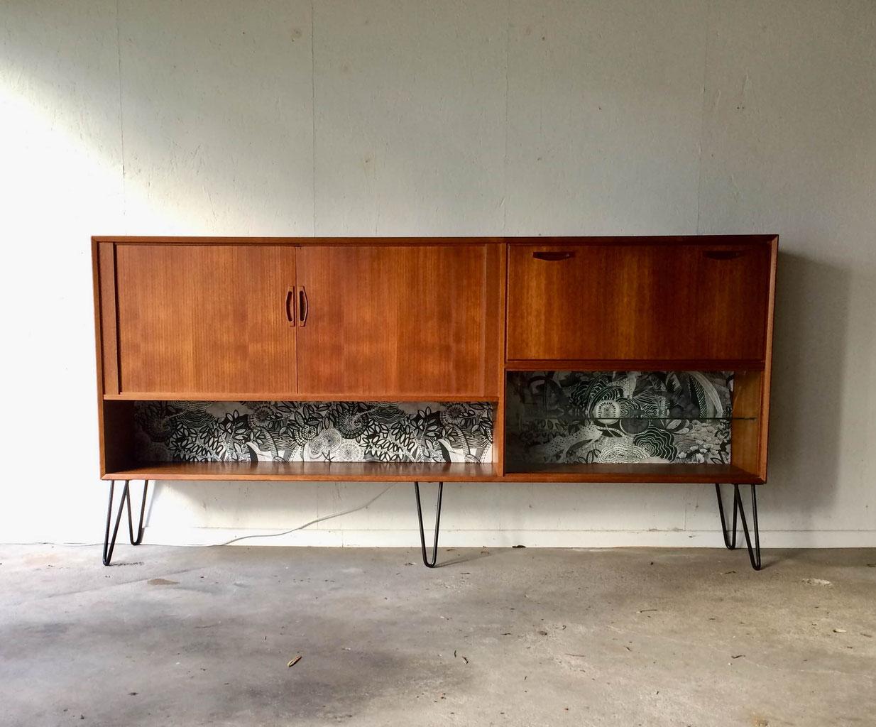 Qu Est Ce Qu Une Enfilade rangements et bureaux - meubles et décoration vintage