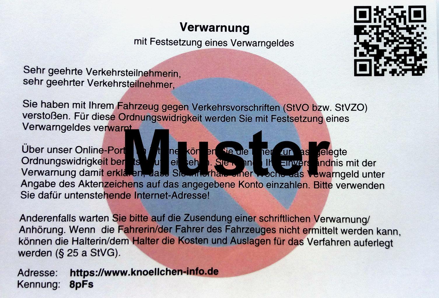 Verkehrsüberwachung Verwaltungsgemeinschaft Grevesmühlen