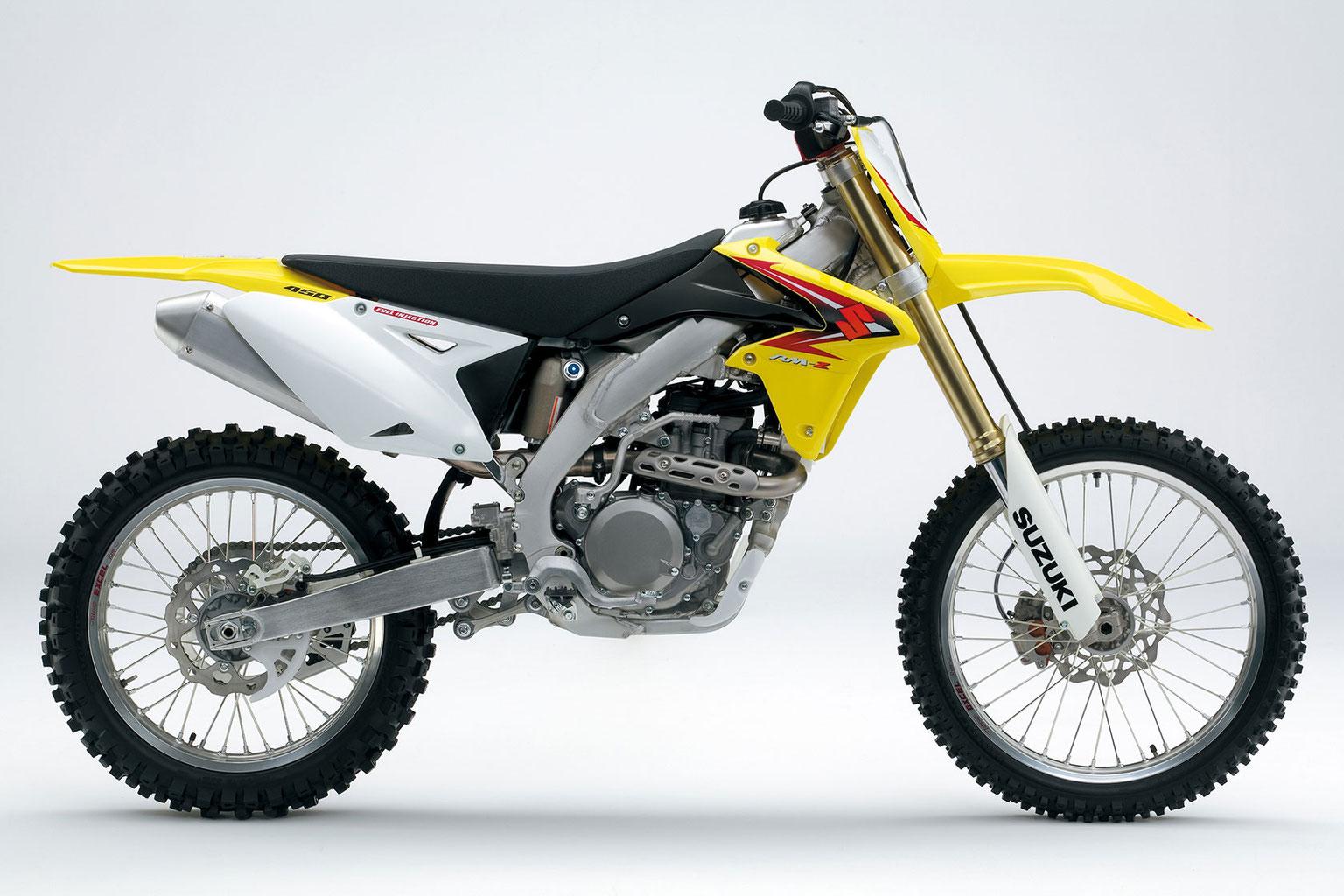1993-2012 Auspuffdichtung f/ür Suzuki RM-250 Bj