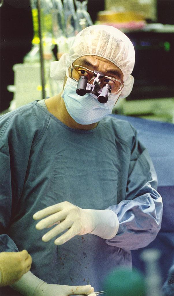 心臓 外科 名医