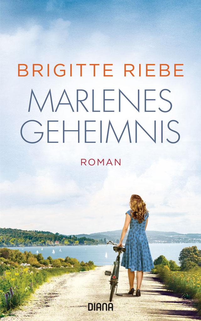 Reibe Brigitte Marlenes Geheimnis Daskleinebuechercafe
