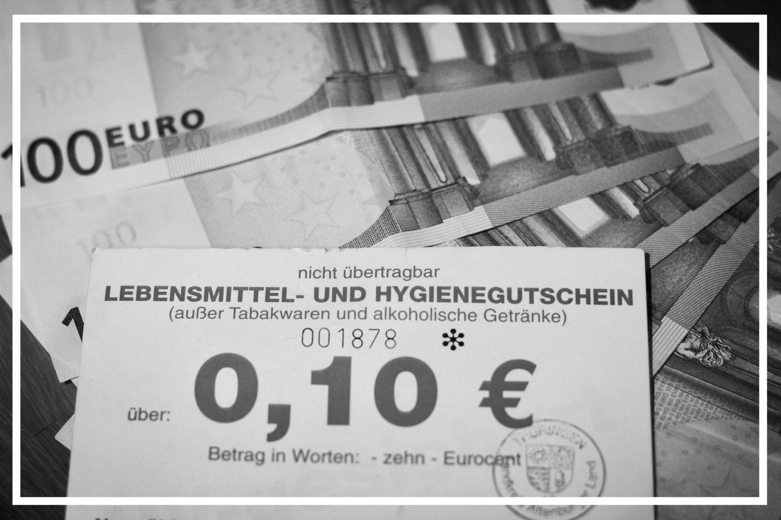 wieviel geld ist in deutschland im umlauf