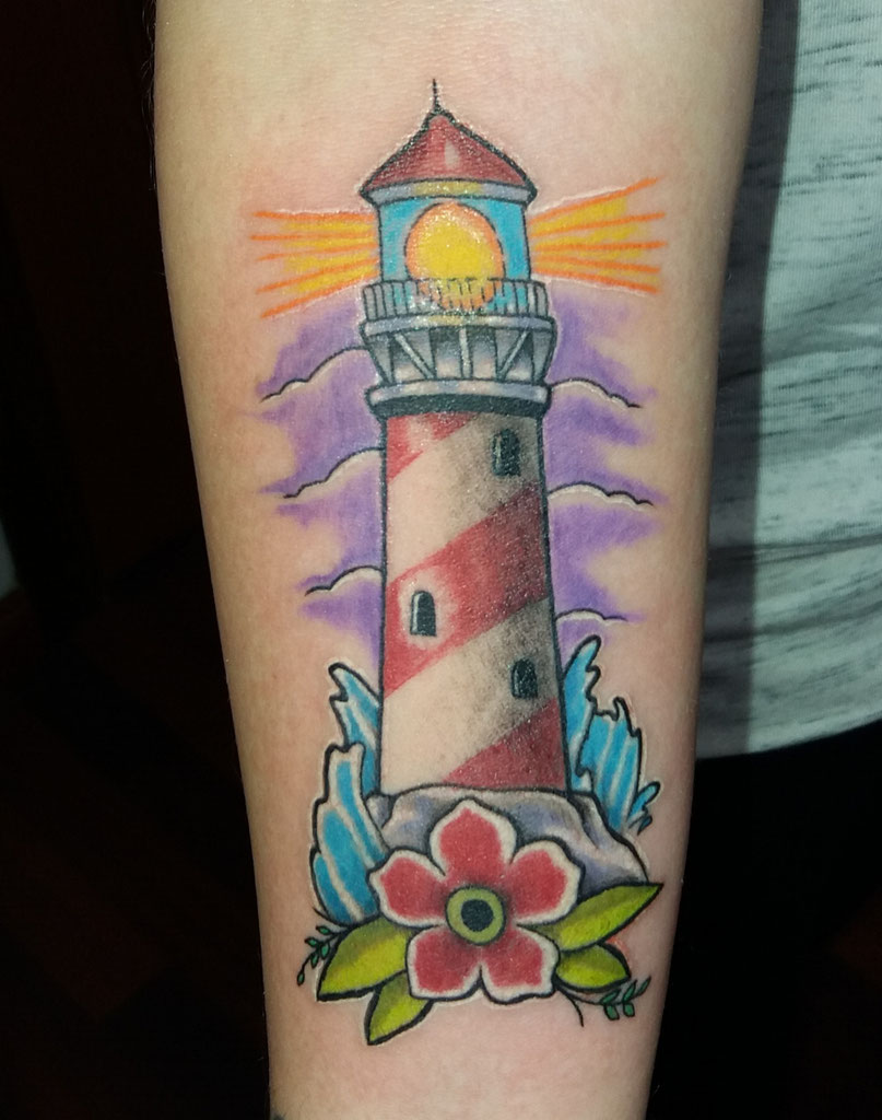 Los Primeros Días De Tu Nuevo Tatuaje Tatuajes Ikipe Tattoo Art