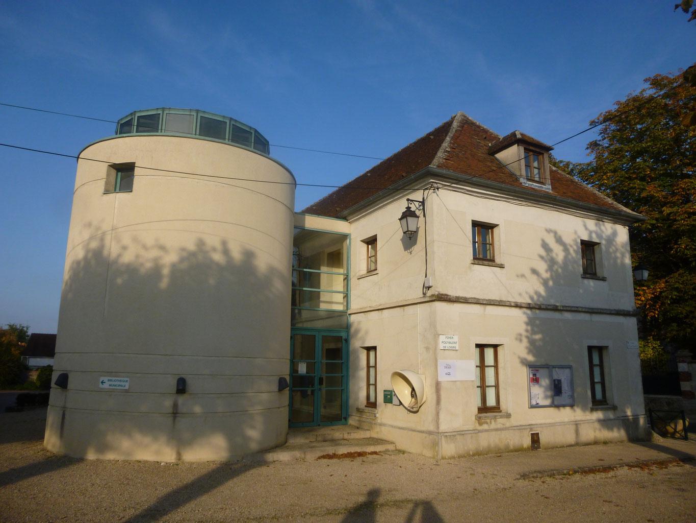 Formulaire De Reservation De La Salle Belle Gabrielle Mairie