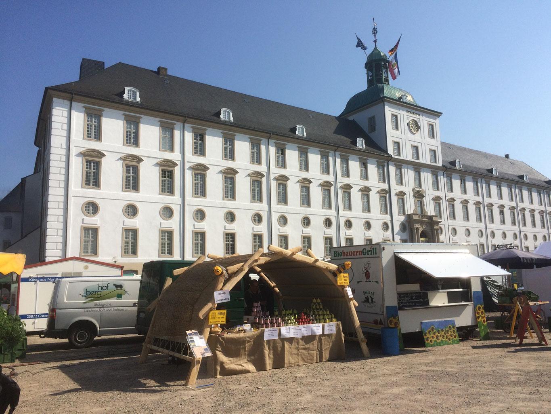 Landmarkt Gottorf