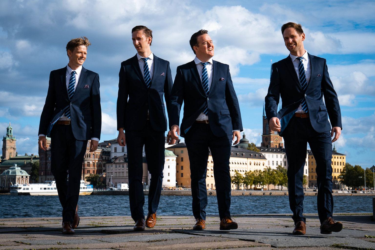 Ringmasters weltmeisterliches aus stockholm kulturig for Stockholm veranstaltungen