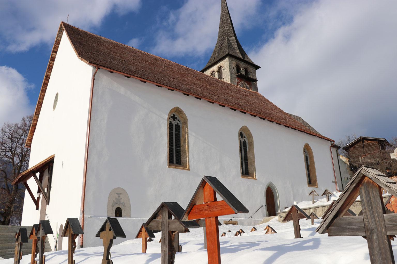 News Kirche