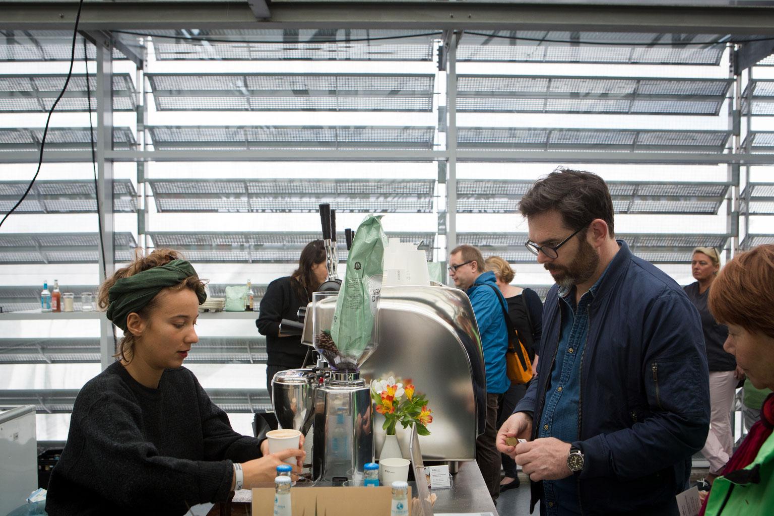 Cafe Mieten Hannover