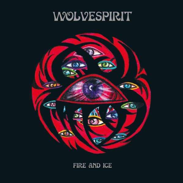 wolvespirit discography