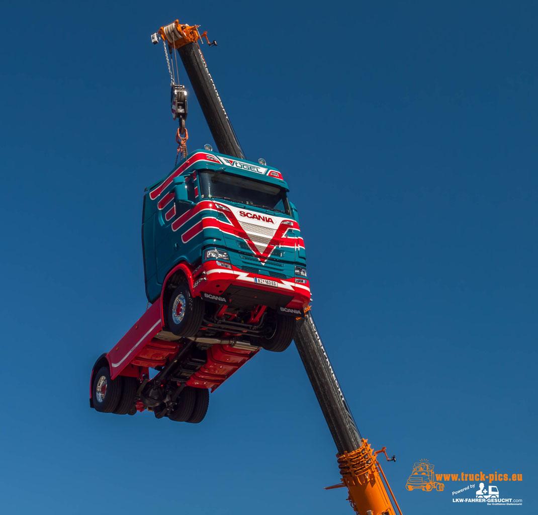 LKW Treffen, Truck Festivals im In- und Ausland - Welcome to ...