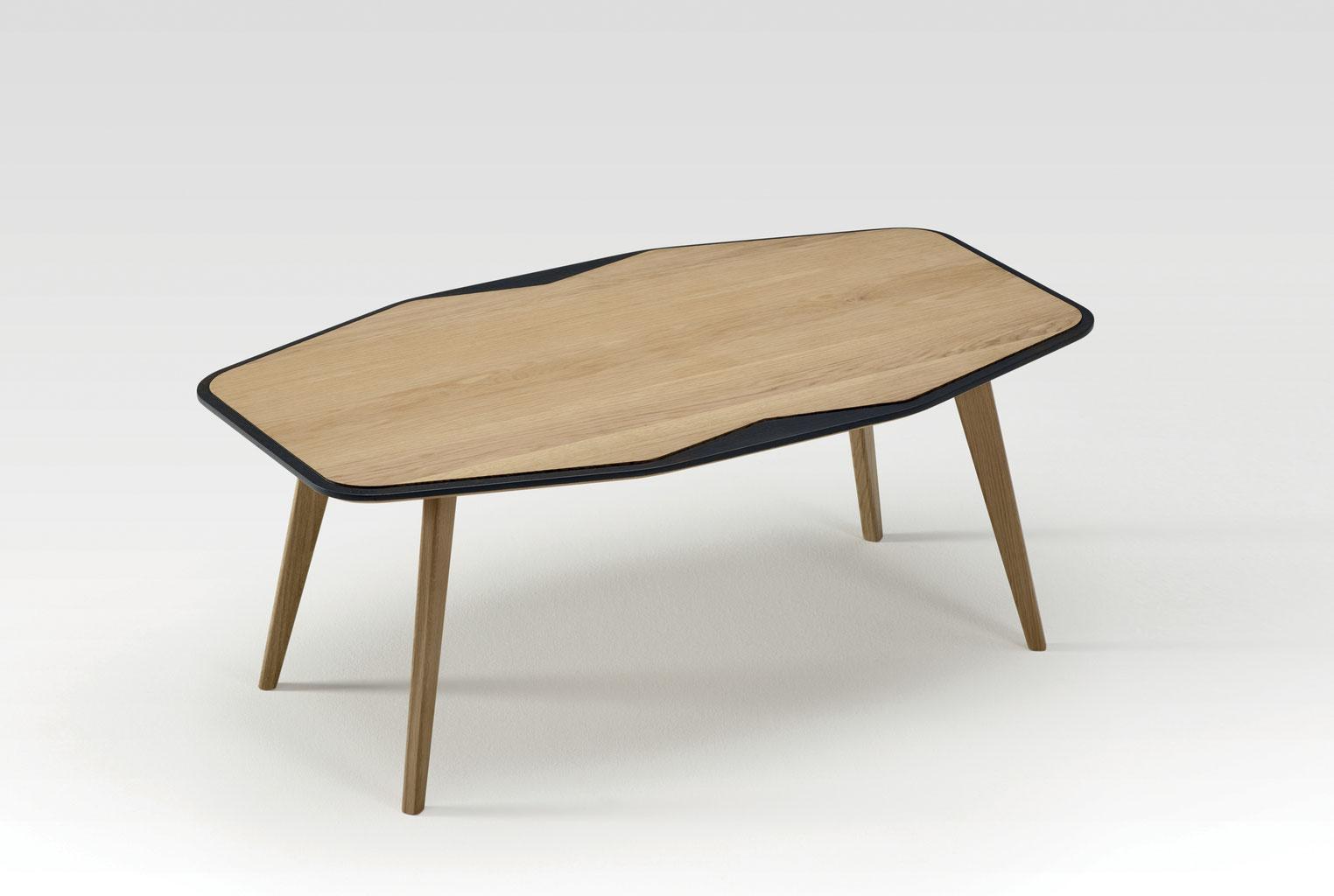 Table Basse F72 Collection Flo Julie Gaillard Design
