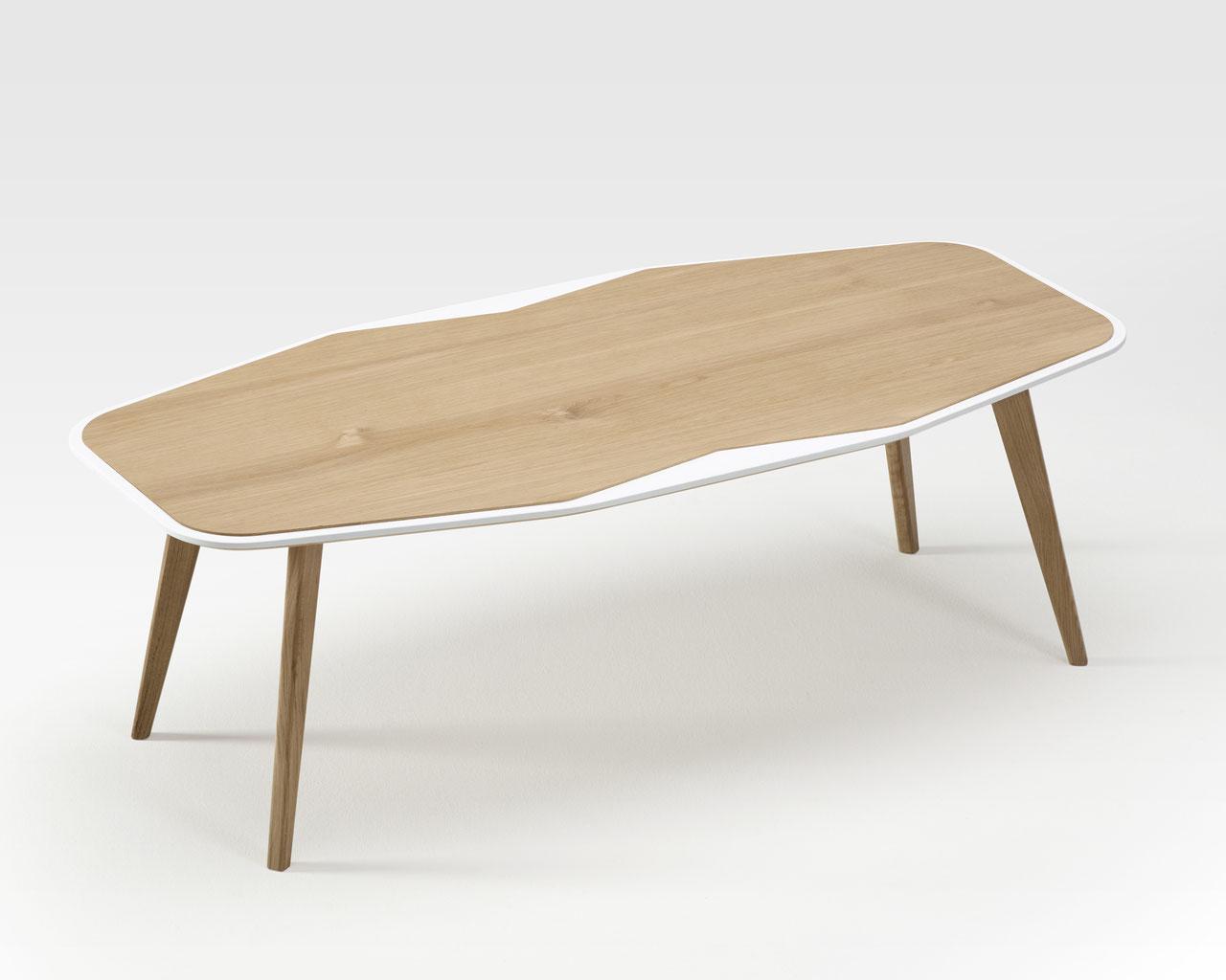 Table Basse F 73 Collection Flo Julie Gaillard Design