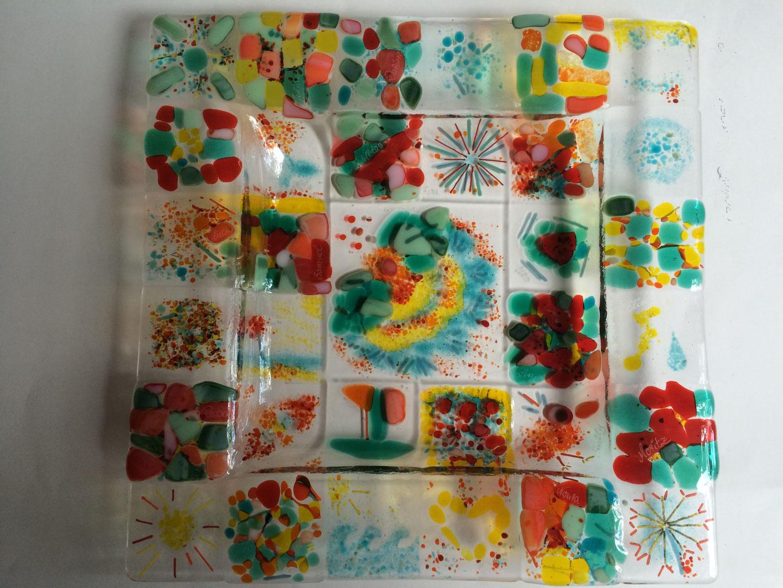 Ideen Fur Erinnerungsgeschenke Und Glas Schalen Als