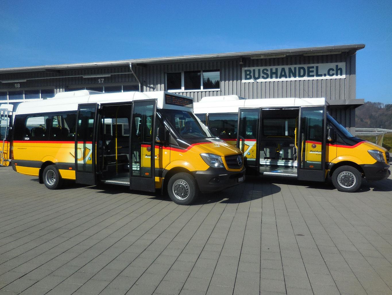 vip bus kaufen