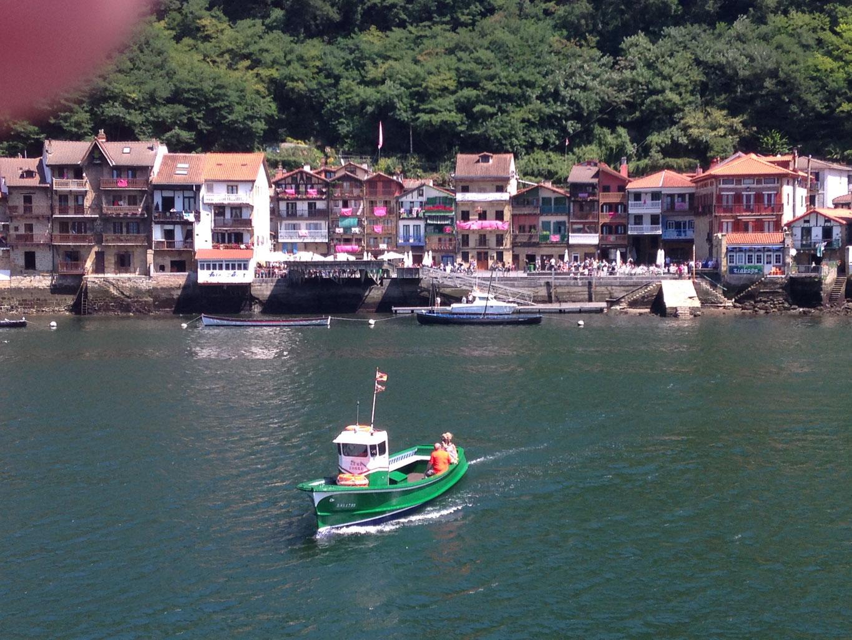 Pays basque sud chambre d 39 h te saint jean de luz pays - Chambres d hotes pays basques ...