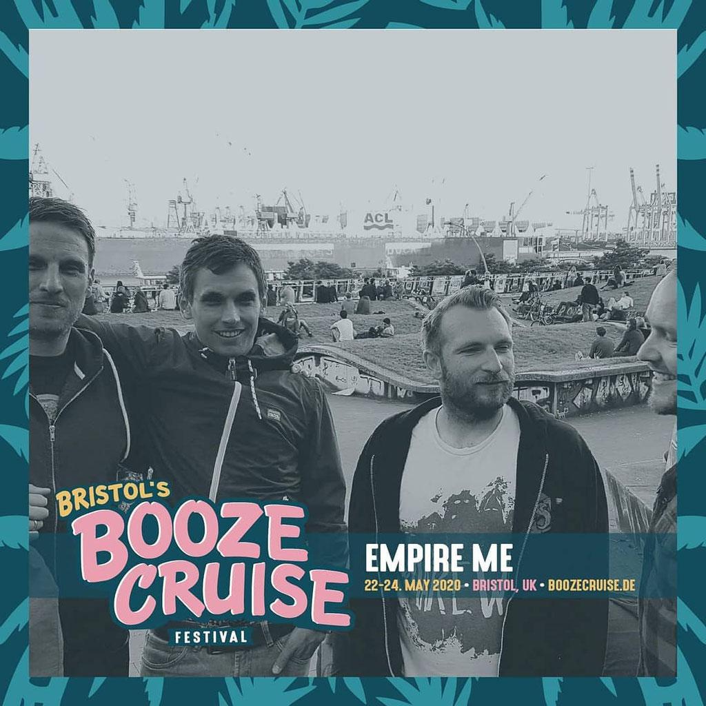Empire Me