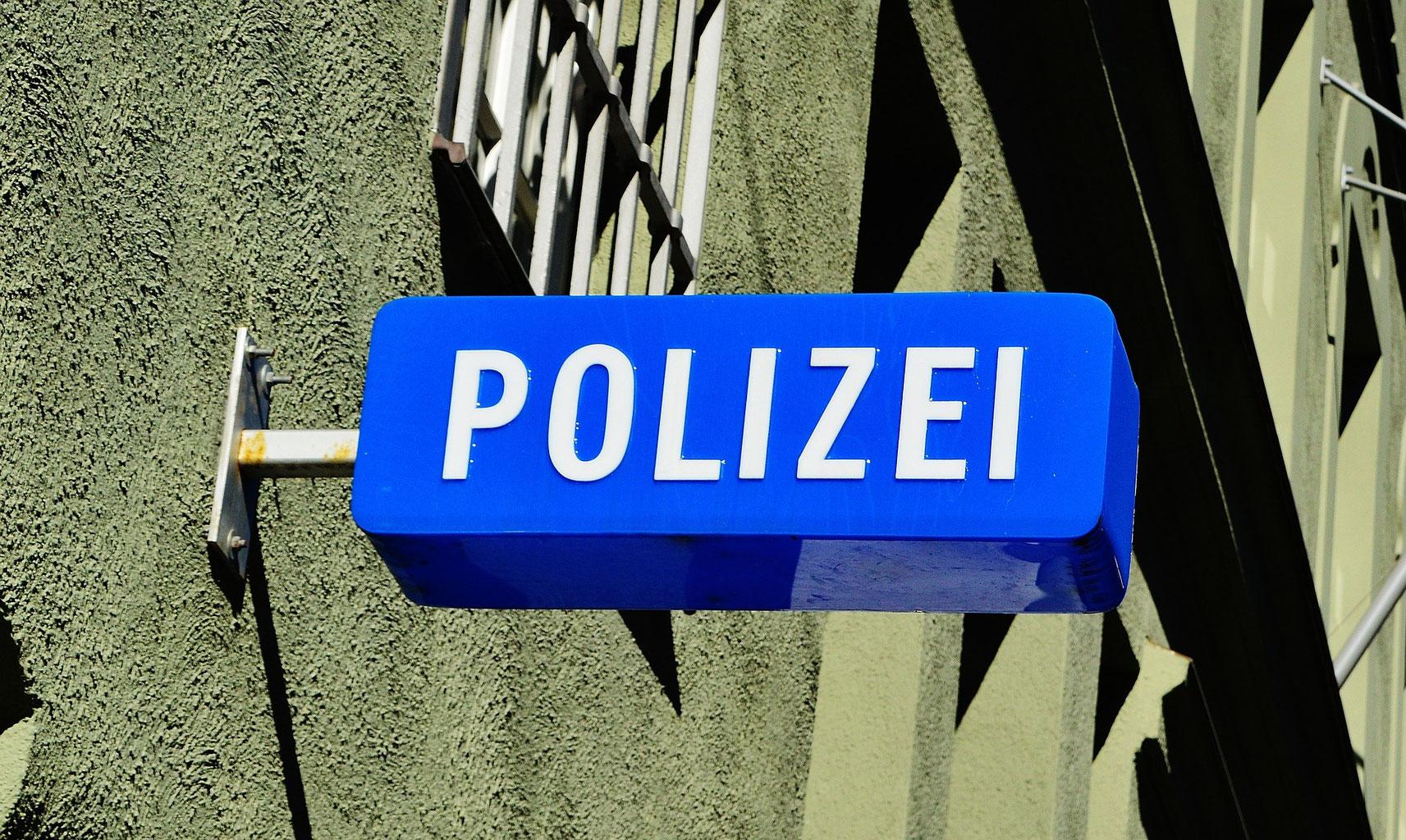 Berühmt Polizeibericht Format Bilder - Bilder für das Lebenslauf ...