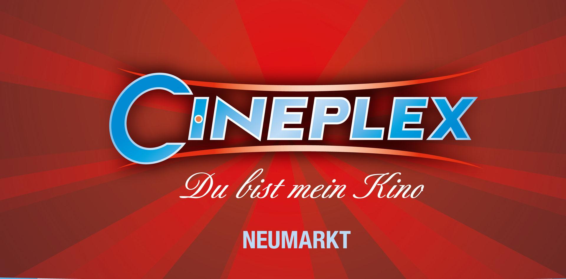 Cineplex Neumarkt Programm