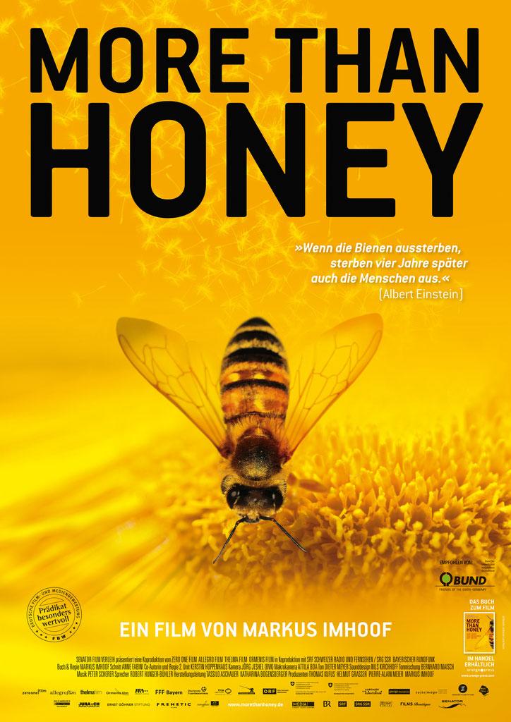 More Than Honey Mediathek