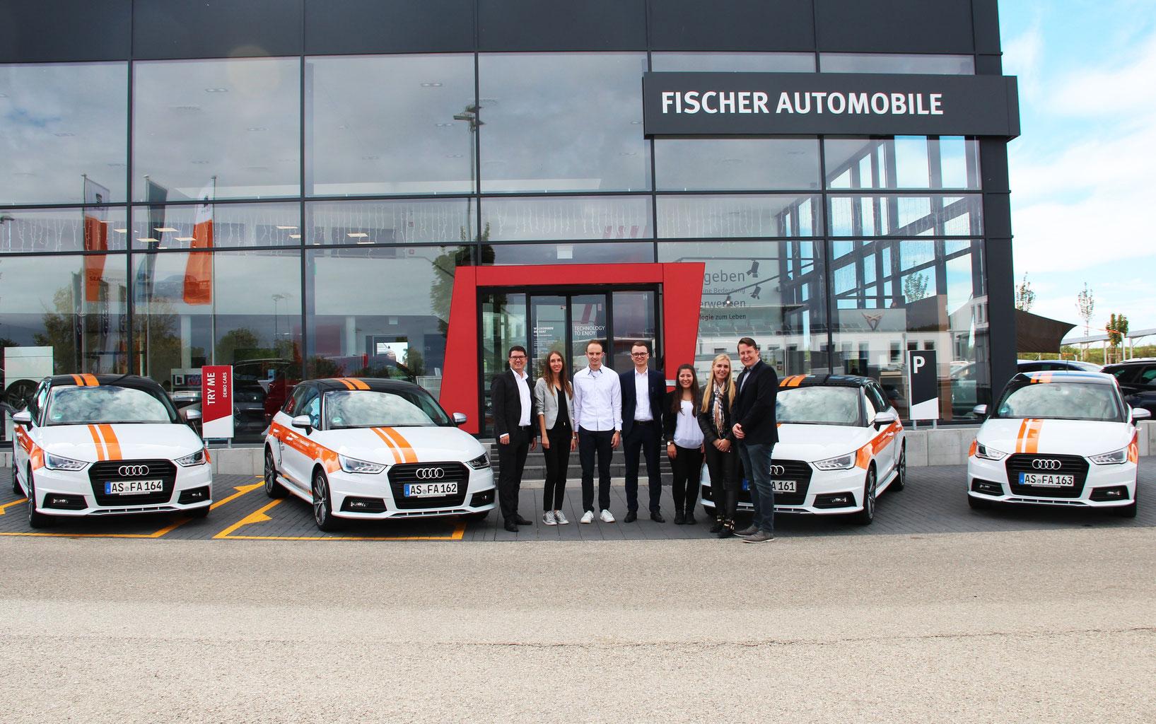 Fischer Auto Amberg
