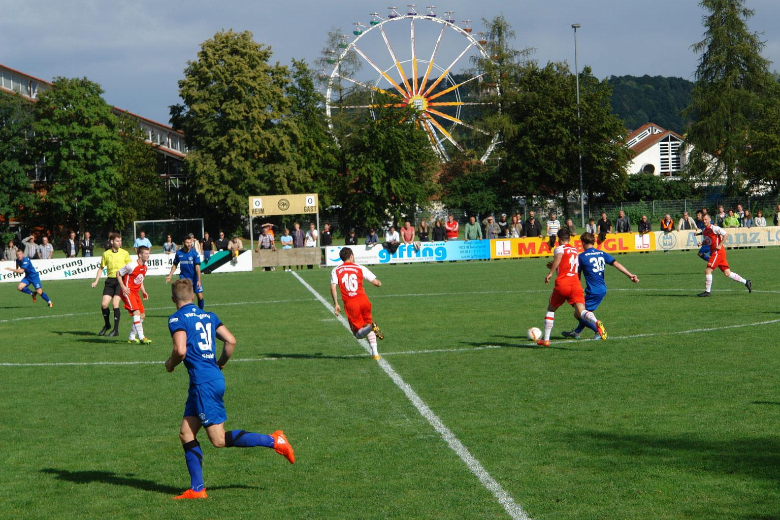 Bayernliga 1860