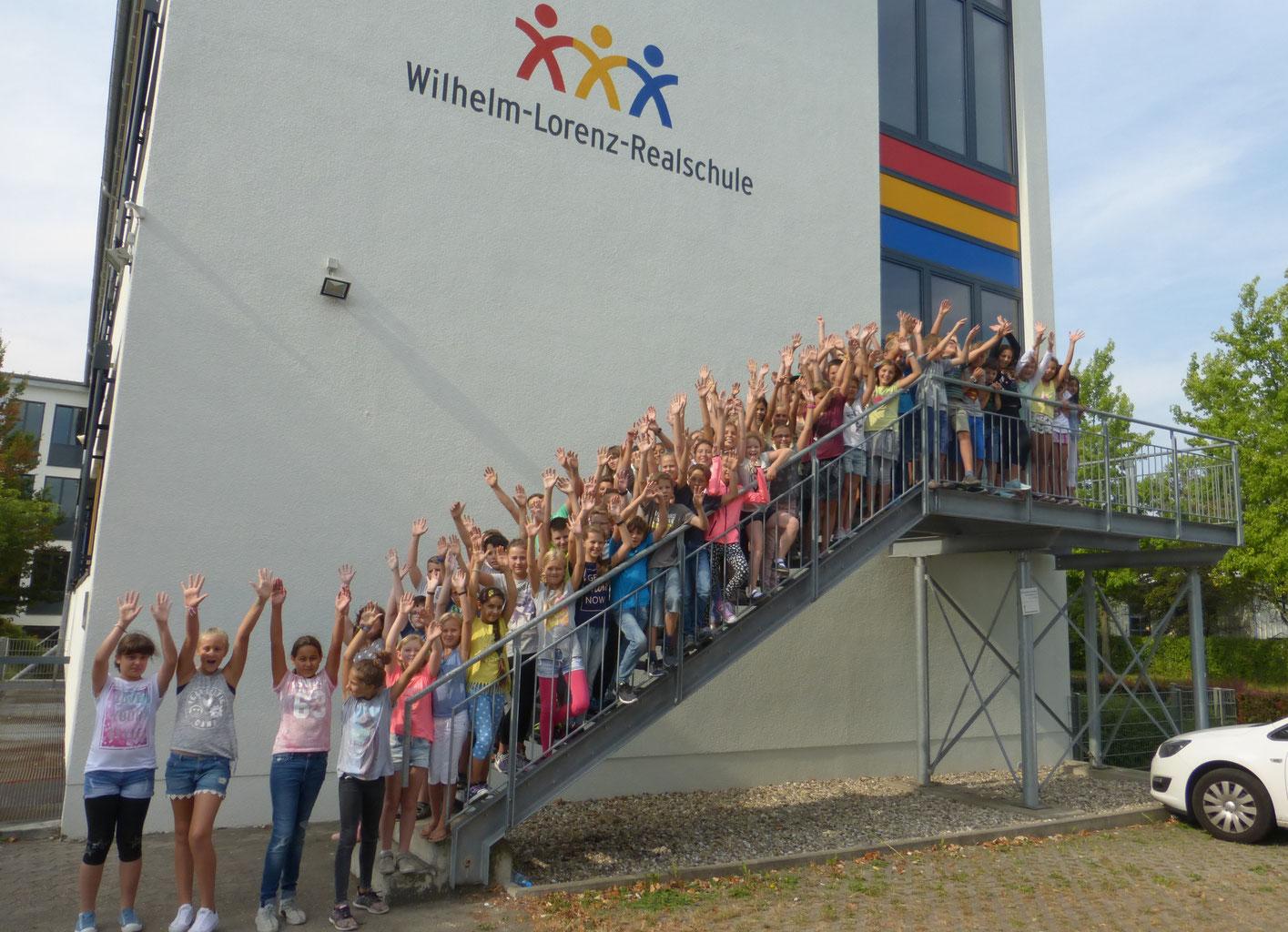Realschule Ettlingen