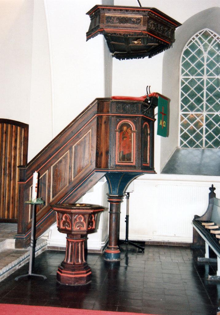 Kirchengemeinde Hemmingstedt