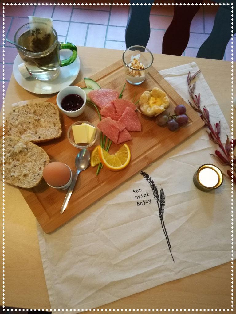 Frühstück Mittagstisch Kaffee Co Fockes Café Restaurant