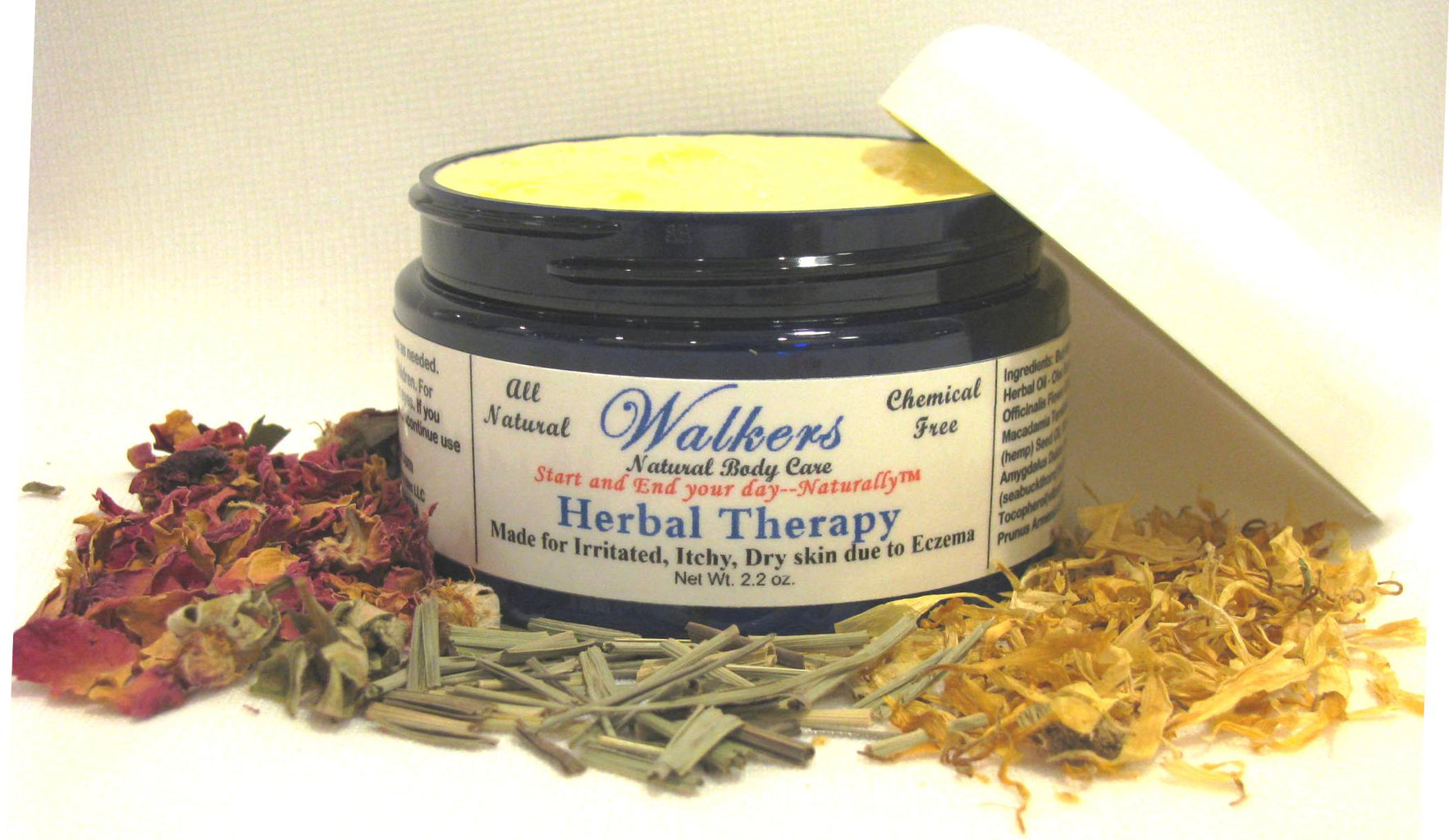 All Natural Face & Body Care / Cruelty Free - Walkers Natural