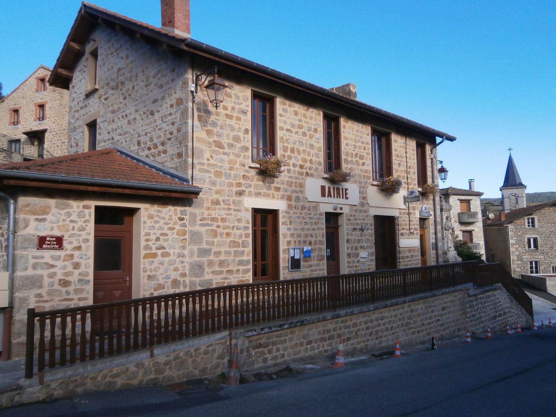 Mairie de Chalmazel - Mairie de Chalmazel - Site Officiel