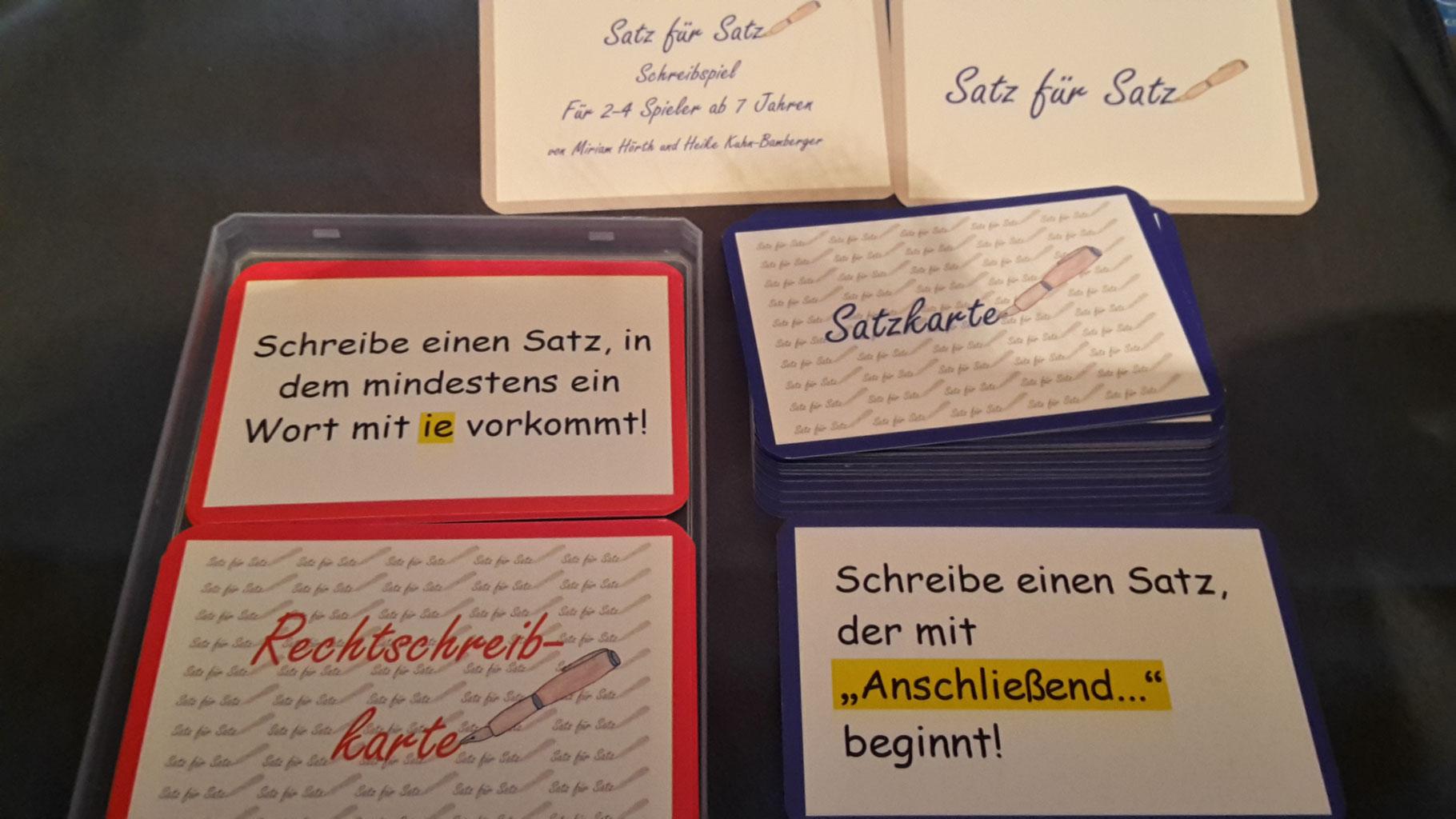 Spielerisch Aufsatz und Rechtschreibung trainieren - Lernwerkstatt ...