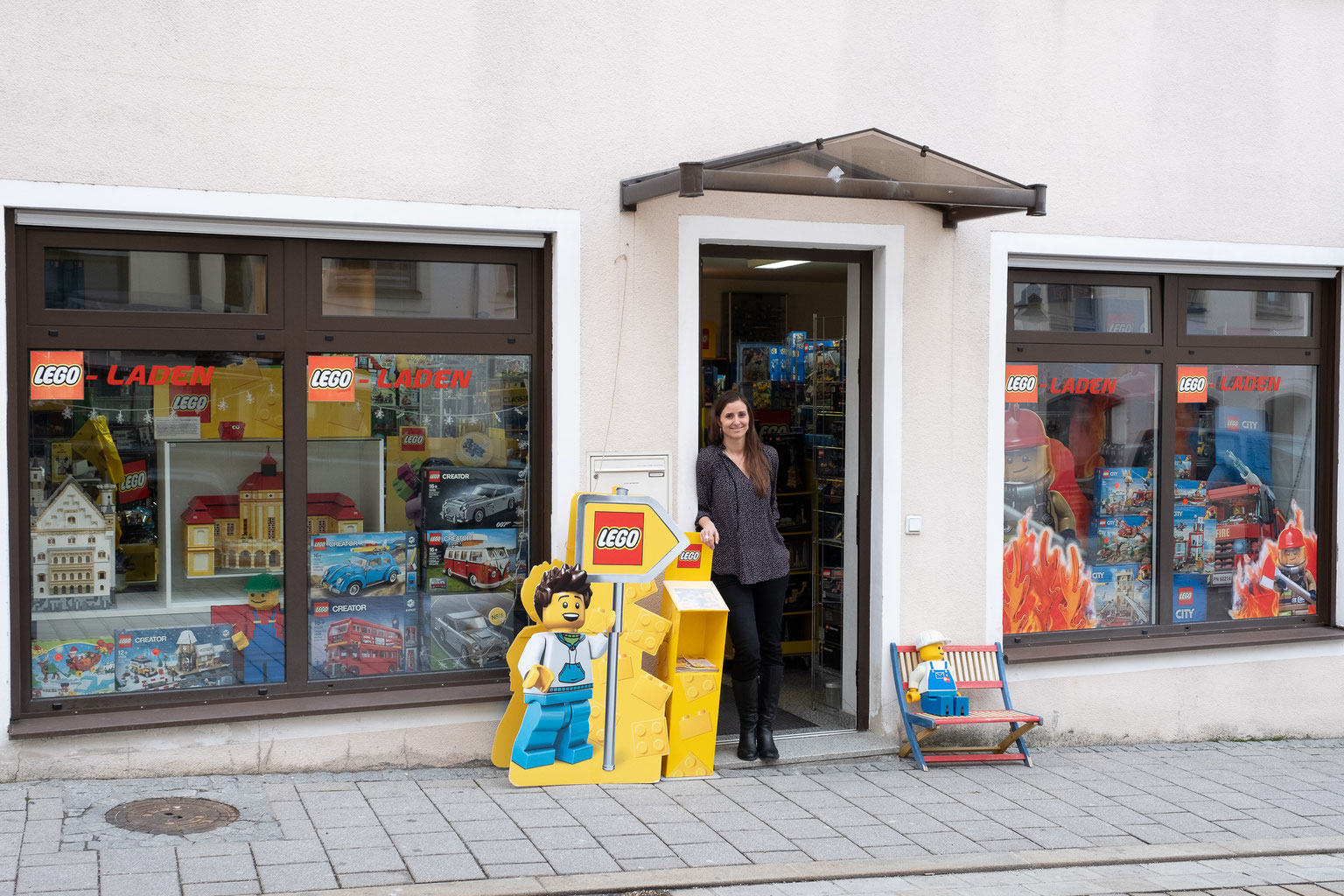 454381547db2f8 Der Legoladen im Herzen Ingolstadts! - Der Legoladen im Herzen Ingolstadts!
