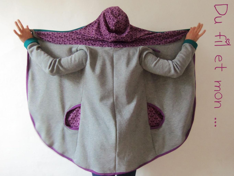 Comment Faire Un Tableau Avec Du Tissu vêtements femme - le site pour apprendre à coudre seul(e) !