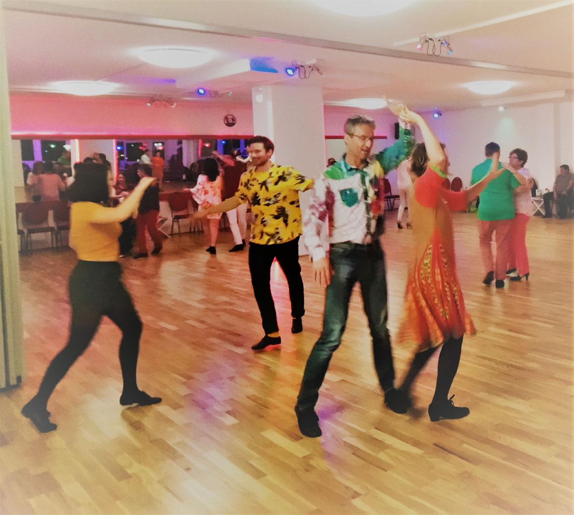 Tanzkurse für singles innsbruck