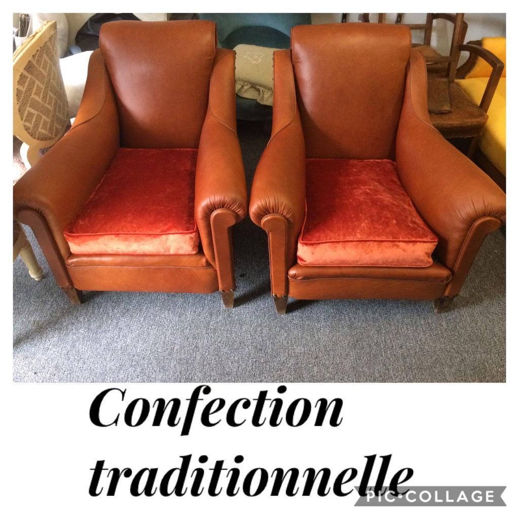 Entretien Canapé Cuir Naturel nettoyage de vos cuirs - rénovation fauteuil cuir lyon