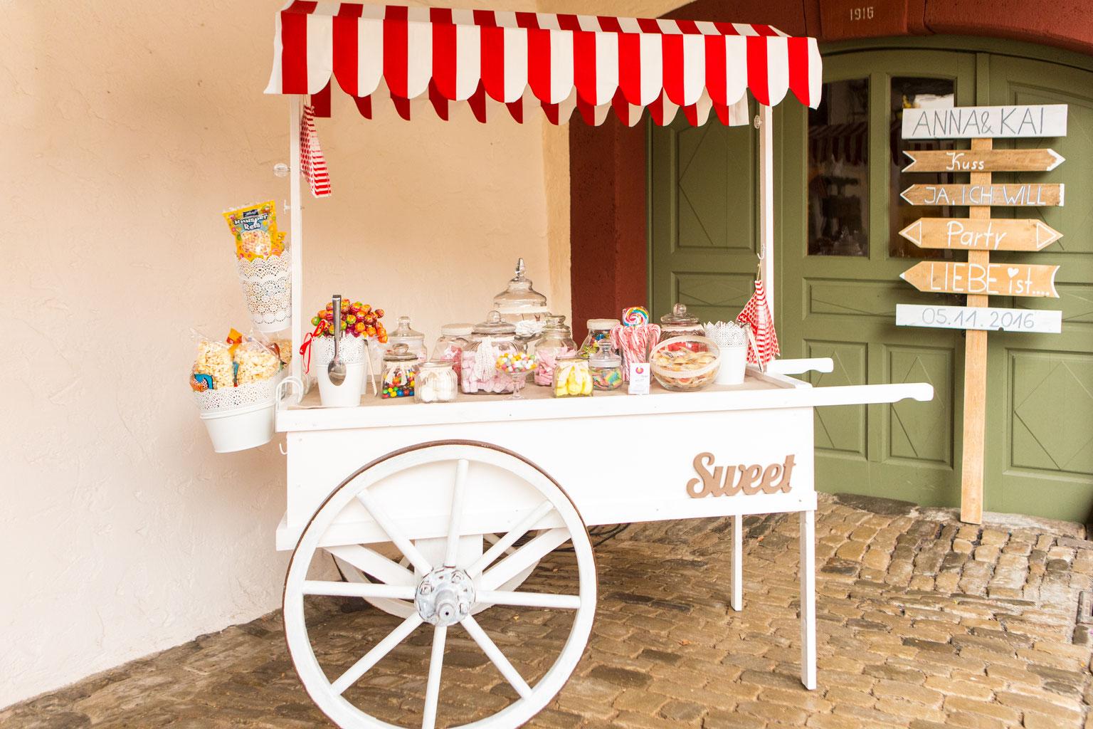 candy bar hochzeit mieten regensburg