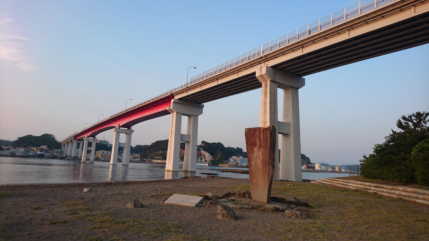 城ヶ島大橋 - (一般社団法人三浦市観光協会)
