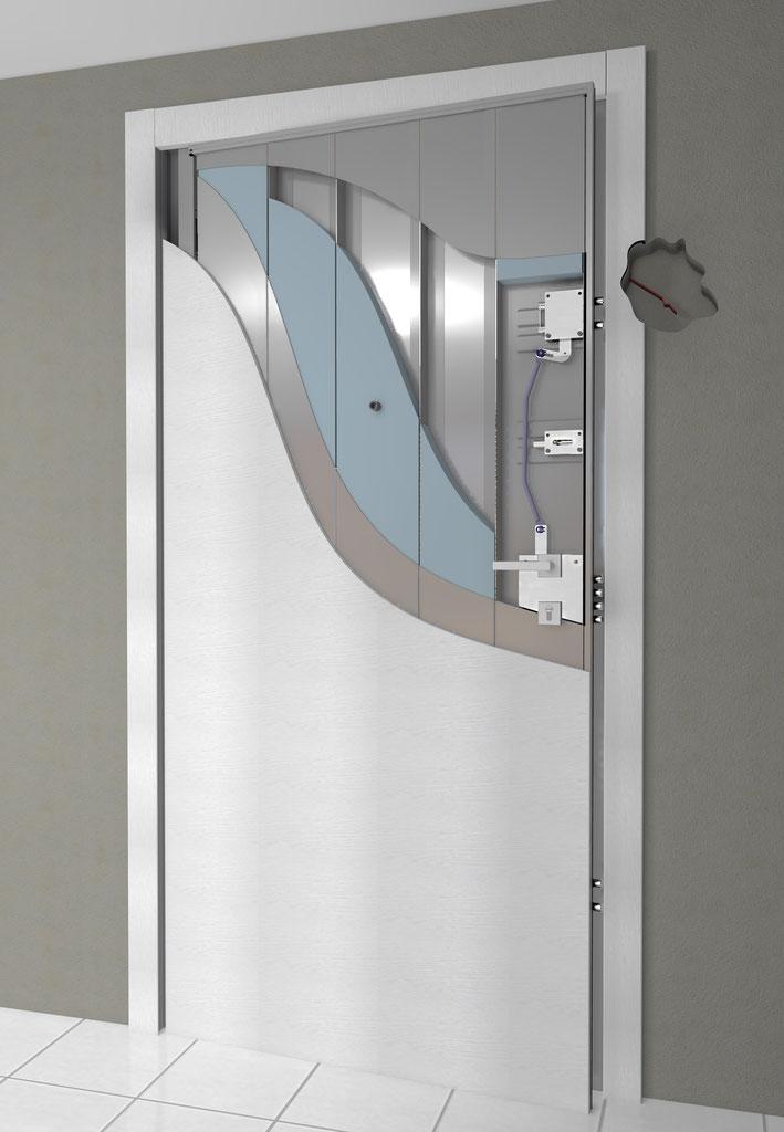 Porte blindate serramenti infissi e ristrutturazioni - Rotox