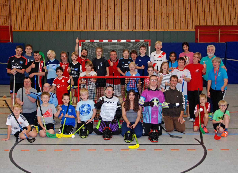 Sportverein Norderstedt