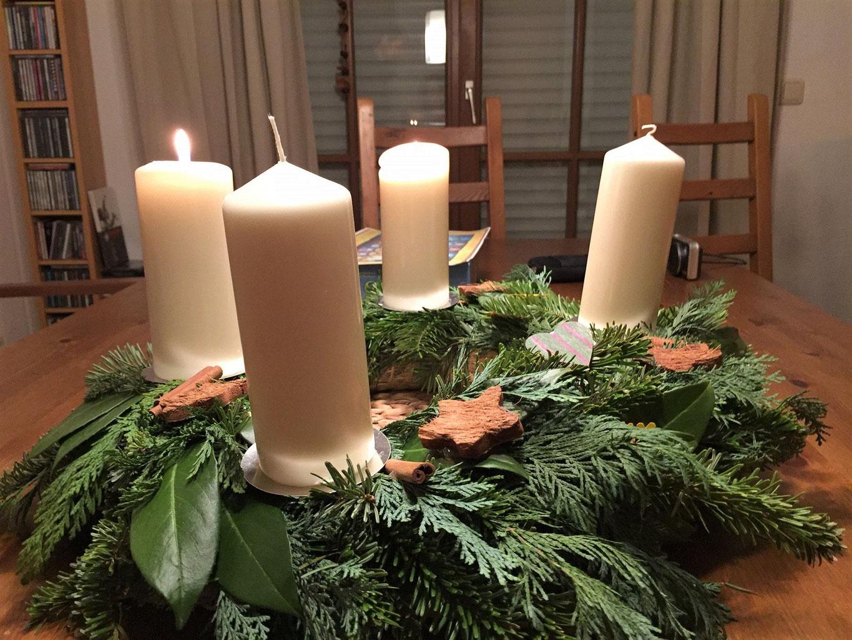 Kinder und der wahre Geist der Weihnacht - Chiemgauseiten