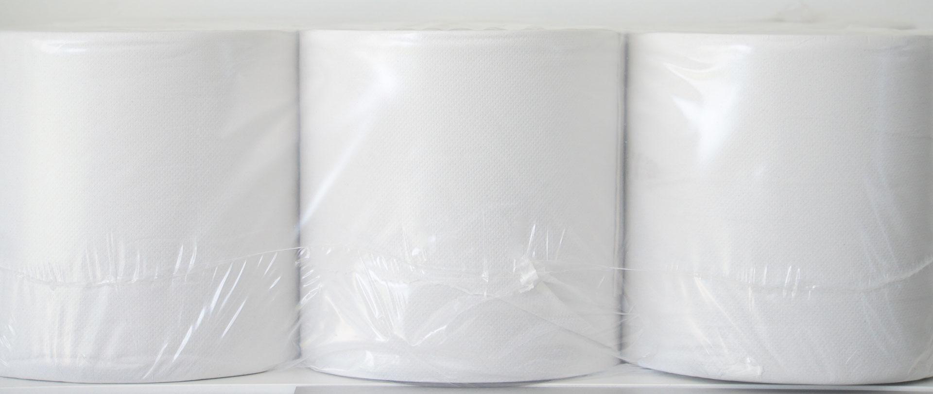 Distributeur de papier toilette Jumbo MIDI Black Edition