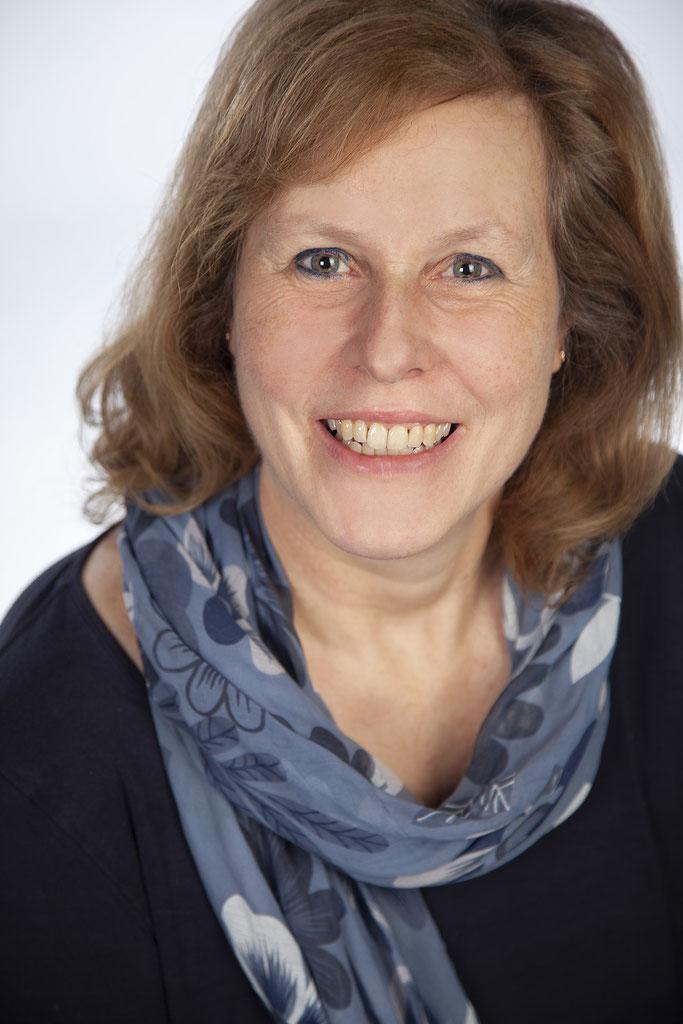 Barbara Scheel