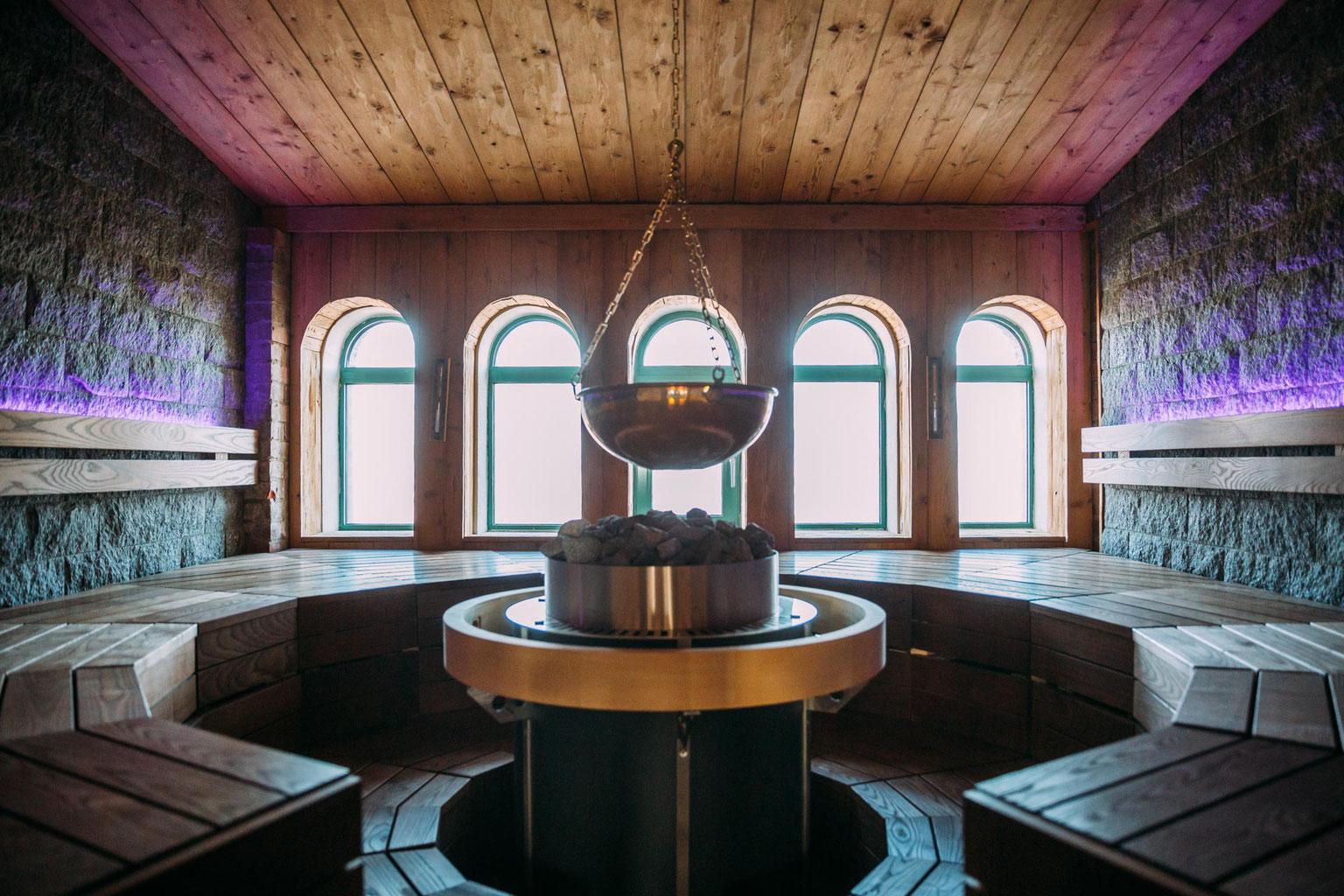 ölmühle Wittenberge Sauna