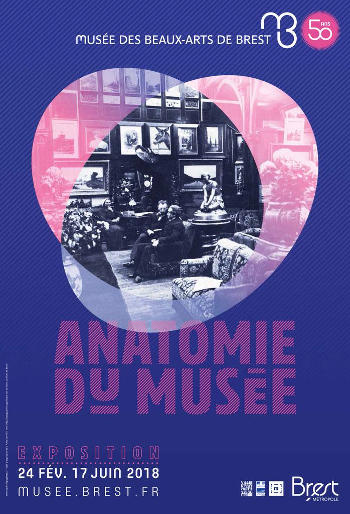 Current exhibition - Musée des beaux-arts de Brest