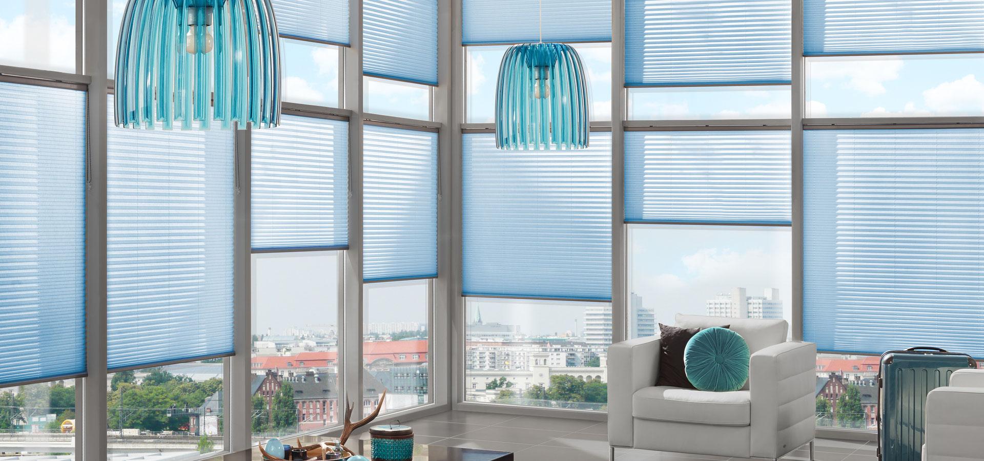erfal plissees in ihrem plissee shop hannover hattendorf oltrogge rollladen markisen. Black Bedroom Furniture Sets. Home Design Ideas