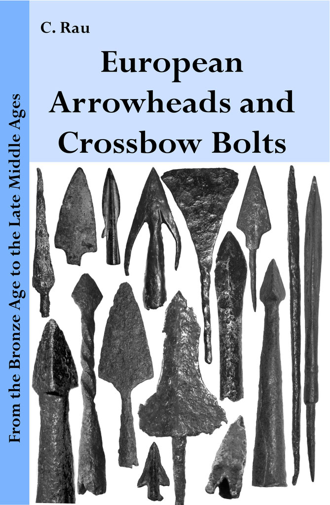 Crossbow Bolts - barbarusbooks de